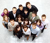 Association for Rehabilitation Marketing - Picture of People